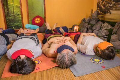szemparna1 Jógatippek - hiteles jóga oktatóktól